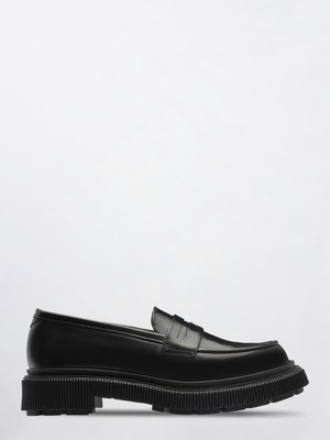 ADIEU TYPE 159 Black Polido Calf/640399