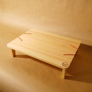 tofライトテーブルB5サイズ(オレンジ)14