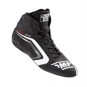IC/803E071 TECNICA EVO SHOES MY2016 BLACK