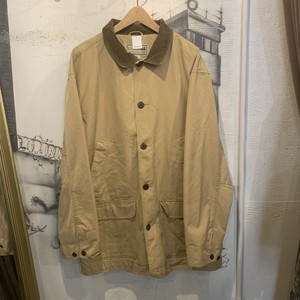 L.L.Bean hunting jacket
