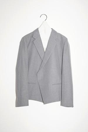 jonnlynx - tailored jacket