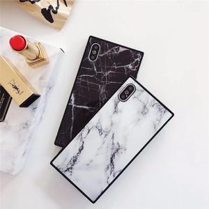 【お取り寄せ商品、送料無料】大人気 お洒落大理石風 iPhoneケース