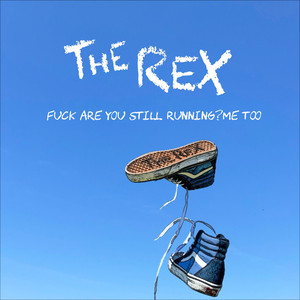 THE REX / FUCK ARE YOU STILL RUNNING? ME TOO (CD)