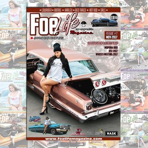 【希少】Foelifemagazine issue#7 (数量限定)