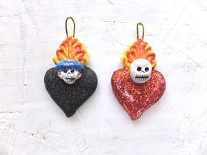 メキシコ死者の日 壁飾り