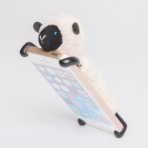 SHEEPY アイボリー 【SE/5s/5/5c】