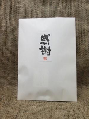 感謝礼盒套装B(内装2袋) A-1~A7任選2品(40g×2)