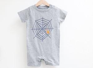 spiderカバーオール O