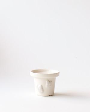 小さな植木鉢(ワンコロ)
