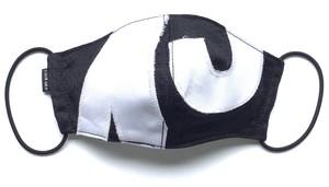 【デザイナーズマスク 吸水速乾COOLMAX使用 日本製】 SPORTS MIX MASK CTMR 1012020