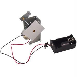 SM-13 スイングモーター 単一乾電池用電池BOX付