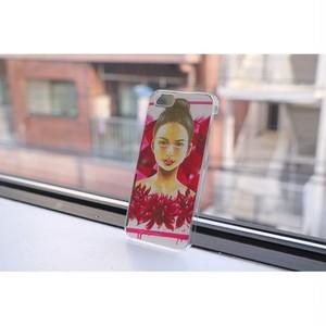 Ayaka Nishitani iPhoneケース SE / 5S / 5 対応 【数量限定】