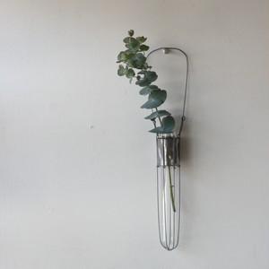 増田由希子 試験管の花器