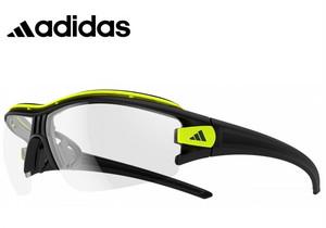 アディダス 調光サングラス [ adidas a181 6091 EVIL EYE HALFRIM PRO ] メンズ 男性向け 大きめサイズ スポーツサングラス 調光 サングラス