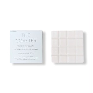 THE COASTER WHITE