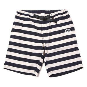 "RUDIE'S / ルーディーズ | 【Special Sale】 "" CAPTURE BORDER "" SHORTS - Navy/White"
