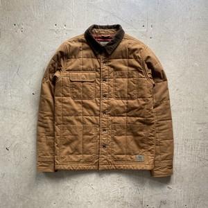 """VANS """"cotton quilting jacket"""""""