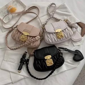 rétro purse bag 3color