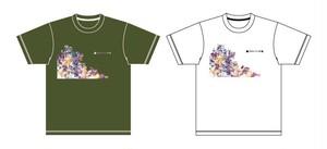 スロウハイツと太陽 NEWデザインTシャツ