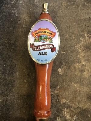 アメリカ ビールサーバー ノブ beer USA celebration ALE