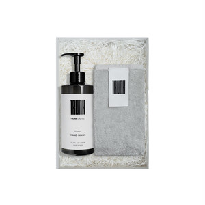 【Gift Set】Hand Wash & Face Towel
