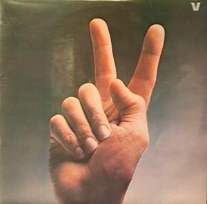 【LP】V.A./V