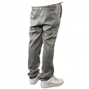 DOUBLE STEAL Tepered Pants / ダブルスティール パンツ / 784-73201