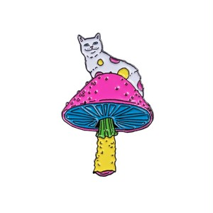 RIPNDIP -  Psychedelic Pin