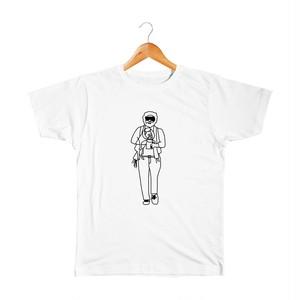 Ethan #3 Tシャツ(5.6oz)