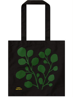【MOGU TAKAHASHI】SHOULDER BAG plant
