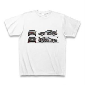 KITservice  2019Tシャツ MSーBRZ
