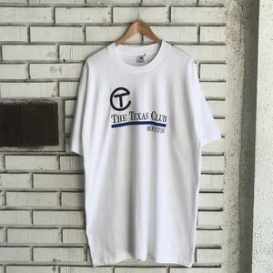 90's THE TEXAS CLUB TEE