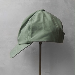 Nine Tailor Lymington cap Sage