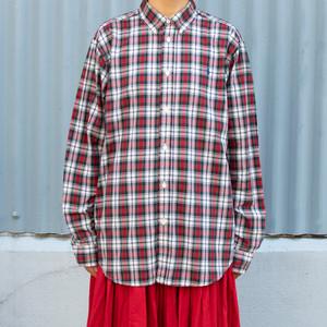 """""""Ralph Lauren"""" Plaid Shirt"""