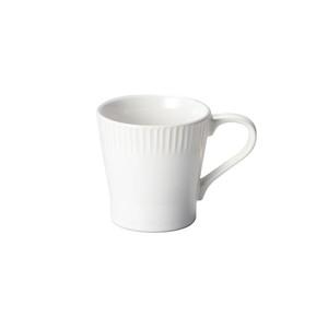 「ティント Tint」マグカップ 220ml ホワイト 美濃焼 289021