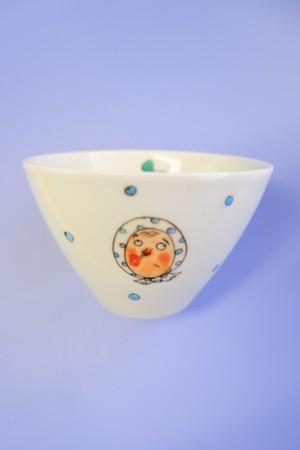 hyottoko ojisan (bl) / free bowl