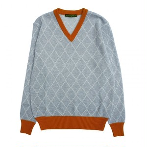 オリジナルJOHN VOX V-NECK JUMPER