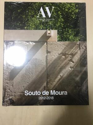 AV 208 エドゥアルド・ソウト・デ・モウラ