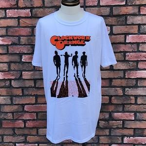 2000s Deadstock Clockwork Orange T Shirt X-Large