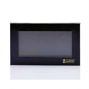 Zパレット メイクアップパレット ミディアム(カラー:ブラック/サイズ:M) by Z palette ZP-MB26251