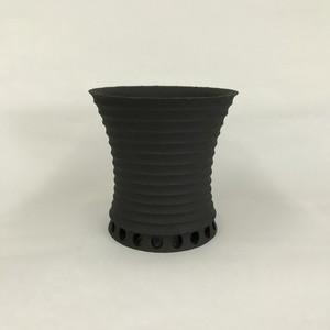 Streak pot / 3Dprinter 4号