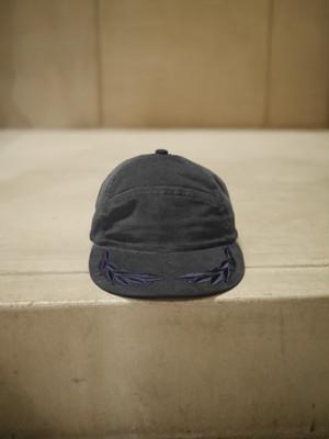 THE UNION /  THE LAUREL CAP (NAVY)