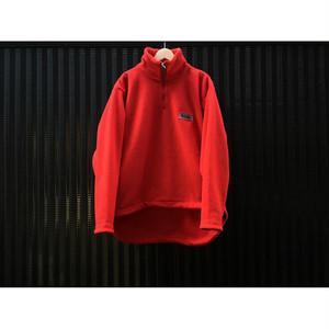 NAPA T-Nevis Polar Sweat Red NOY160-RED