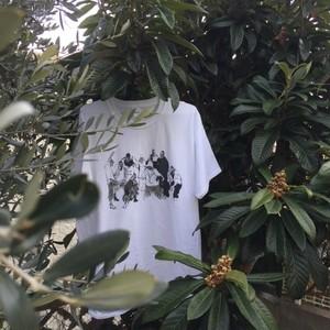 ' WU '  by 2yang  Tシャツ ( 送料340円 )