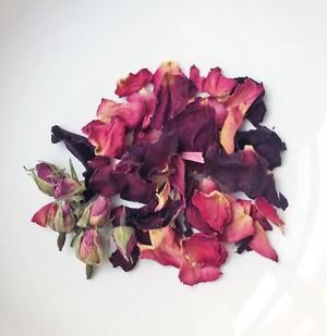 花びら&つぼみのみ
