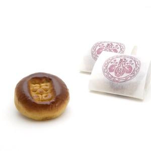 銘菓 「聚楽」 -juraku-