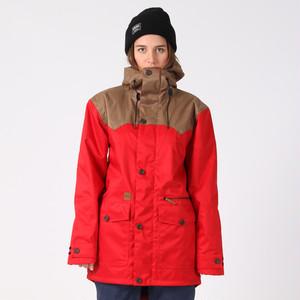 Callie Jacket Red (キャリー ジャケット レッド)5WSJ1C