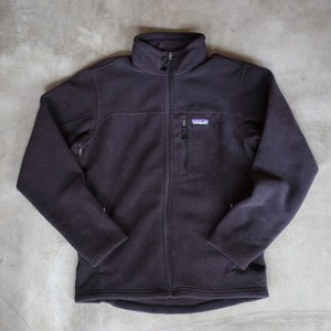 patagonia CLASSIC SYNCHILLA JACKET BLACK