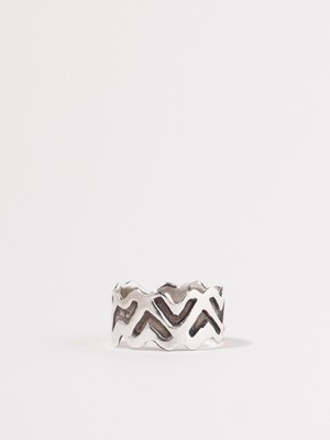 Wave Ring / Mexico