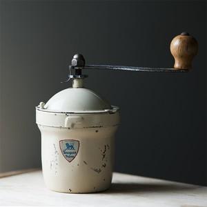 Peugeot GI ビンテージ コーヒーミル (France/50s)